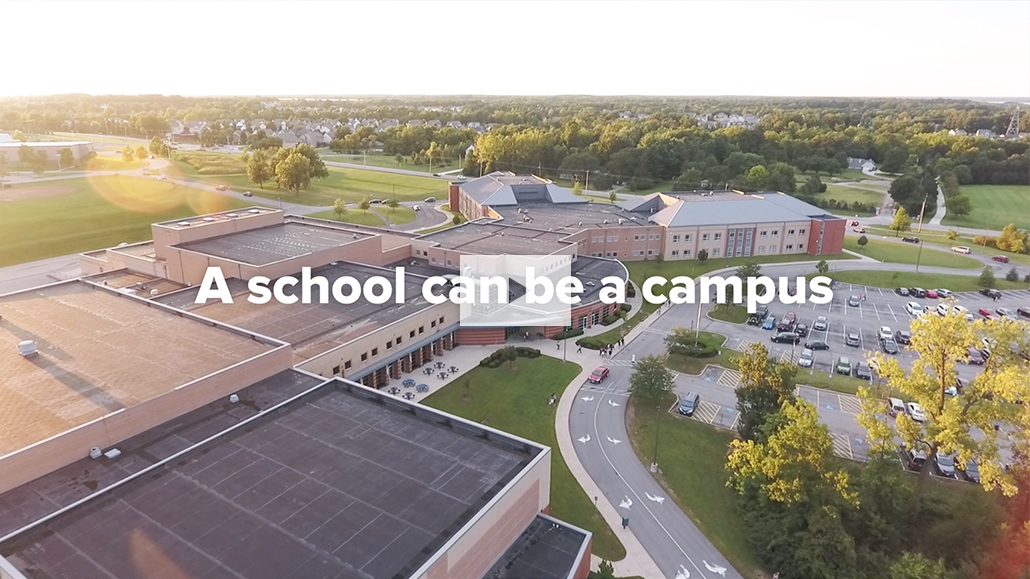 Olentangy Schools Brand Video