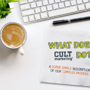 What Does Cult Do?